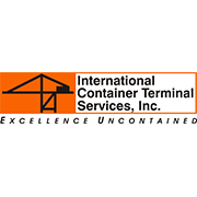 International Container Terminal Services Inc