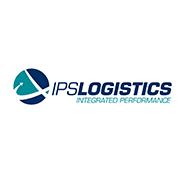 IPS logistics Logo