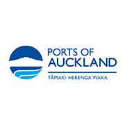 Logo image for Ports of Auckland