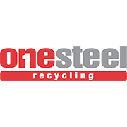 One Steele Recycling logo
